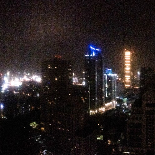 31 Floors, Above 11, Bangkok
