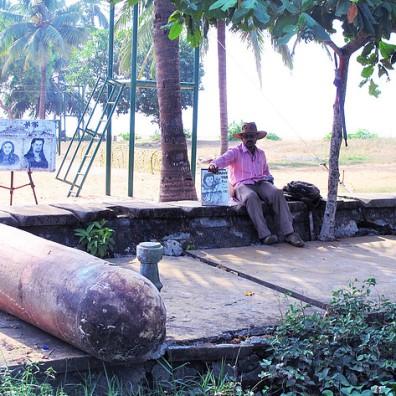 Art Man, Trivandrum 3
