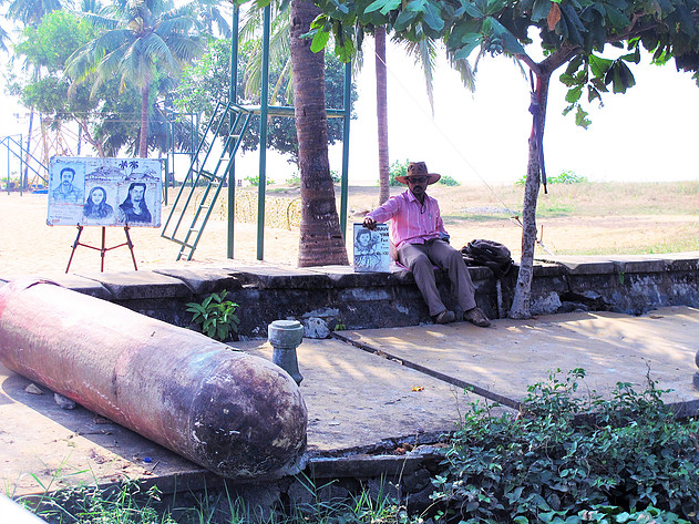 Art Man, Trivandrum 3