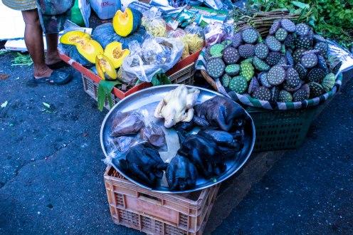 Black Chicken, Ban Tai, Thailand