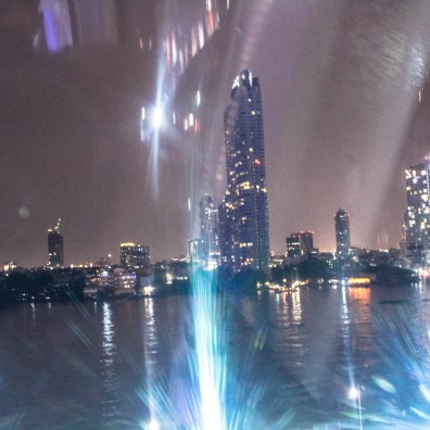 Blurred Lines, BKK