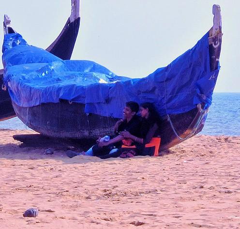 Boat Lovers