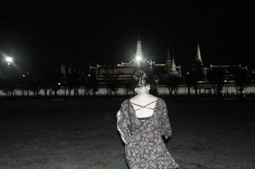 Dat Bun Doe, Bela, Grand Palace, BKK