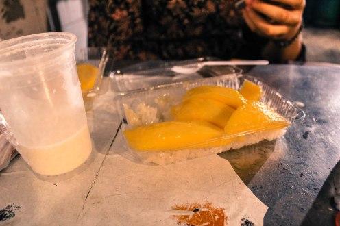 Delicious, Chinatown, BKK