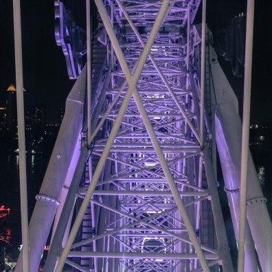 Ferris Wheel, BKK