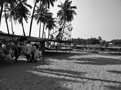 Ferris Wheel, Trivandrum