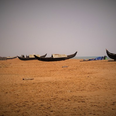Fishing Boats, Trivandrum 2