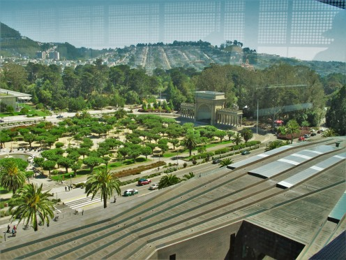 Highviews, San Fran Pride