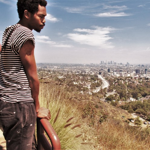Hill, Javon Stamps, Hollywood, CA