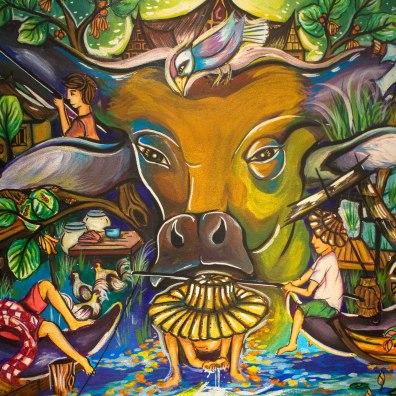 Holy Cow, Bangkok Cultural Center