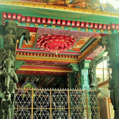 L0tus, Trivandrum 4