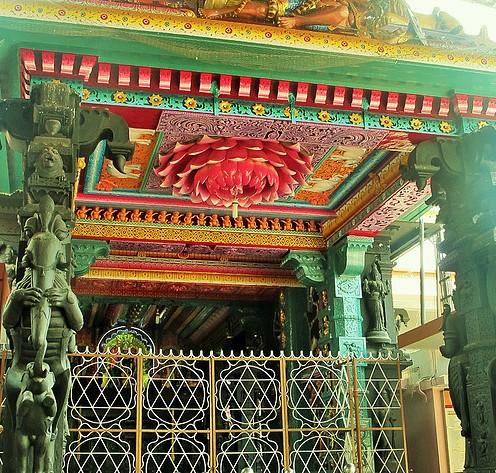 L0tus, Trivandrum