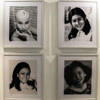Lady Love, Bangkok Cultural Center
