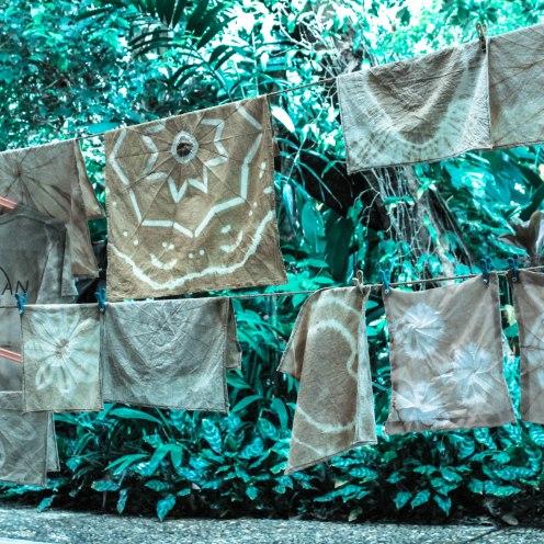 Laundry Tie Dye, Buddhamonthon
