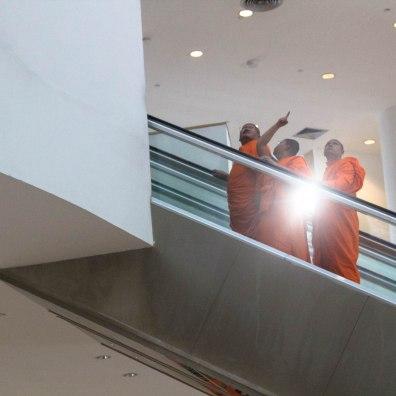 Light Prism, Bangkok Cultural Center