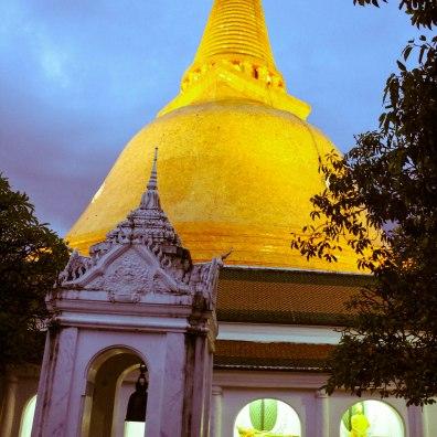 Lit, Temple, Phra Pathom Chedi, BKK