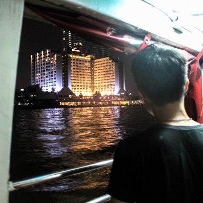 Look Ma, Bangkok