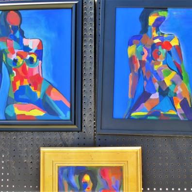 Naked Ladies, San Fran Pride 2