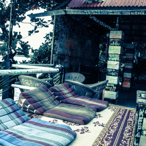 New Home, Ko Samet