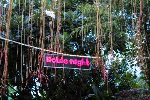 Noble Nights, Ban Tai