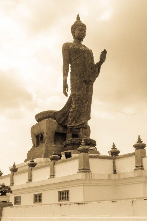 Omnipresent, Buddhamonthon, Phuttamonthoq