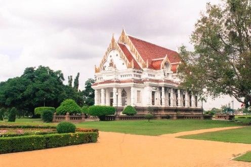 Palace, Buddhamonthon, Phuttamonthon
