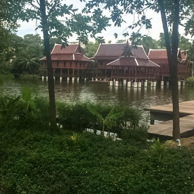 Palaces, Music School, Mahidol University