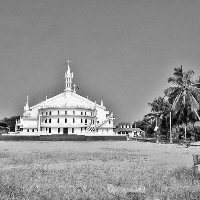 Palm Church, Trivandrum 3