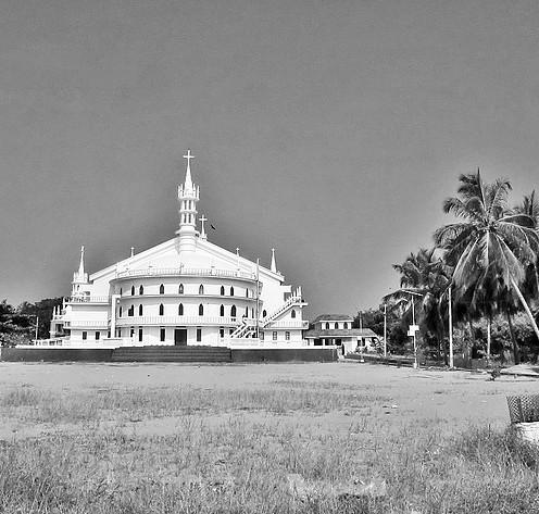 Palm Church, Trivandrum