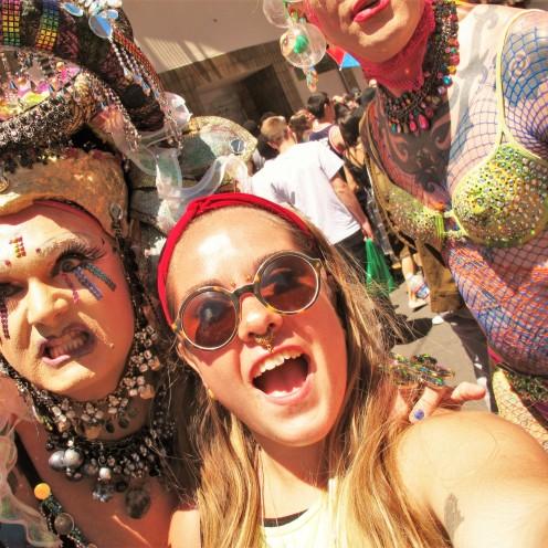 ParadeLOL, San Fran Pride 2