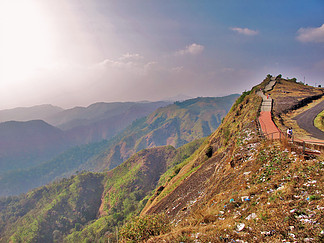 Path to Heaven, Munnar 2