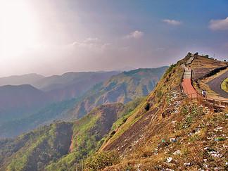 Path to Heaven, Munnar