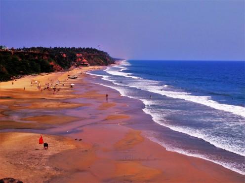 Perfection, Varkala Beach
