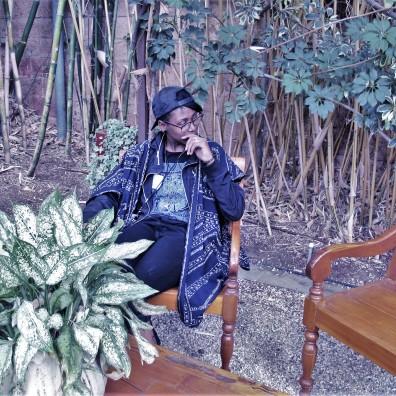 plantz, Afrika Sharif