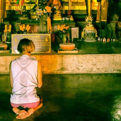 Prayers, Som Lom