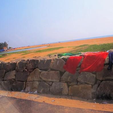 Red Beach, Trivandrum 3