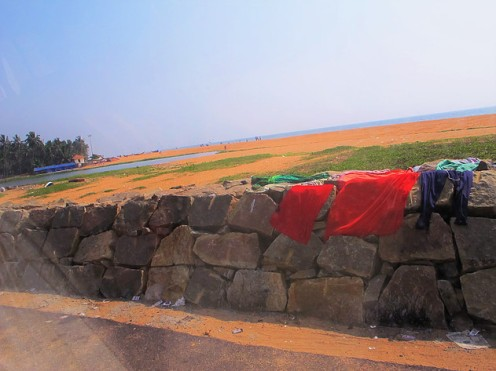 Red Beach, Trivandrum
