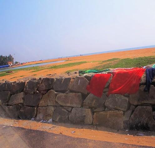 Red Beach, Trivandrum