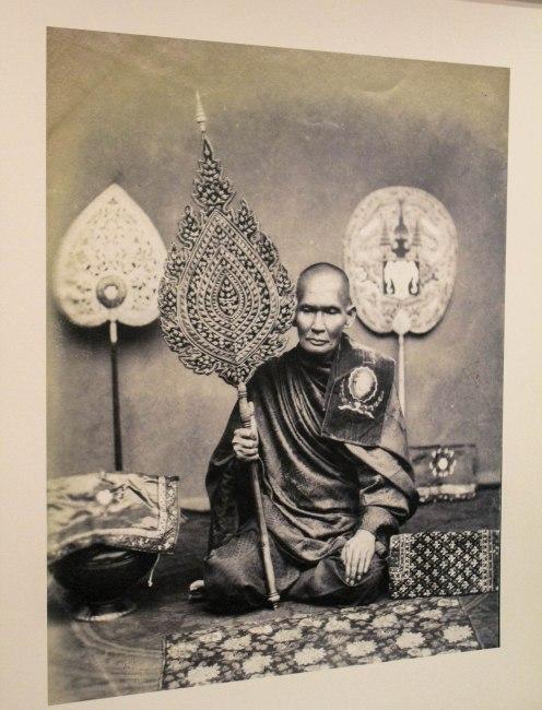 Respect, Bangkok Cultural Center