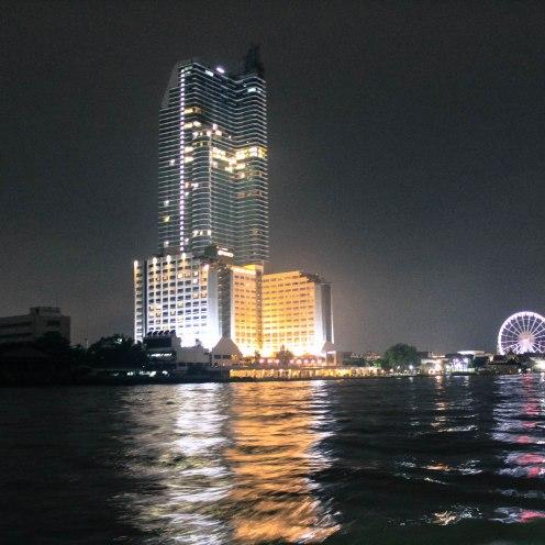 River City, Bangkok