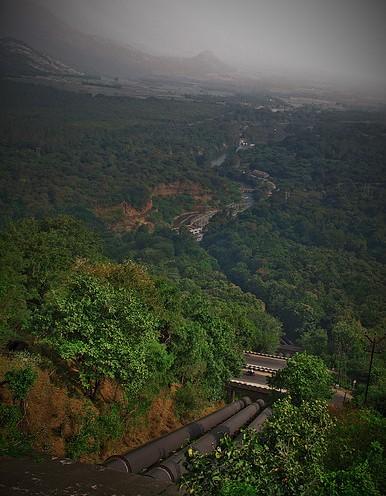 River Dam, Kumily 2
