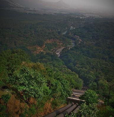 River Dam, Kumily
