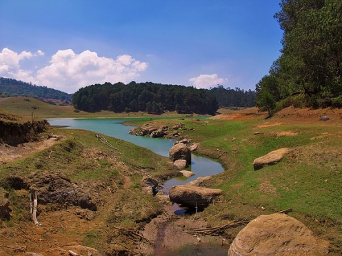 River rocks, Ooty 3