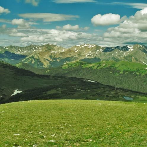 Rocky Ridges