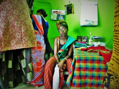 Seamstress, Jazzie Gray, Karakottyam