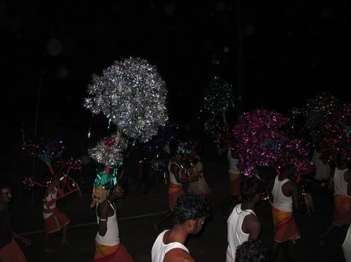 Street festival, Ooty 2