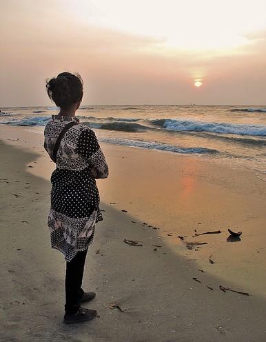 Sunlit, Angelna, Cochin 3
