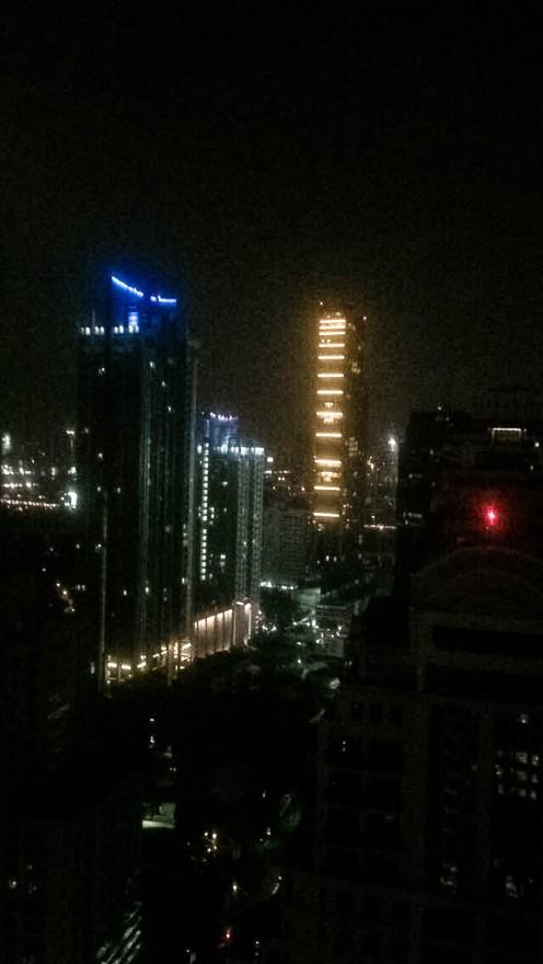 Tall, Above Eleven, Bangkok