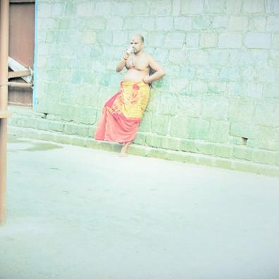 Tea Time, Palakkad Fort 4