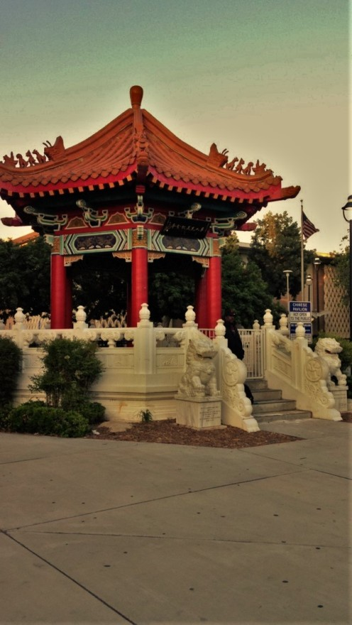 Temple, Riverside, CA